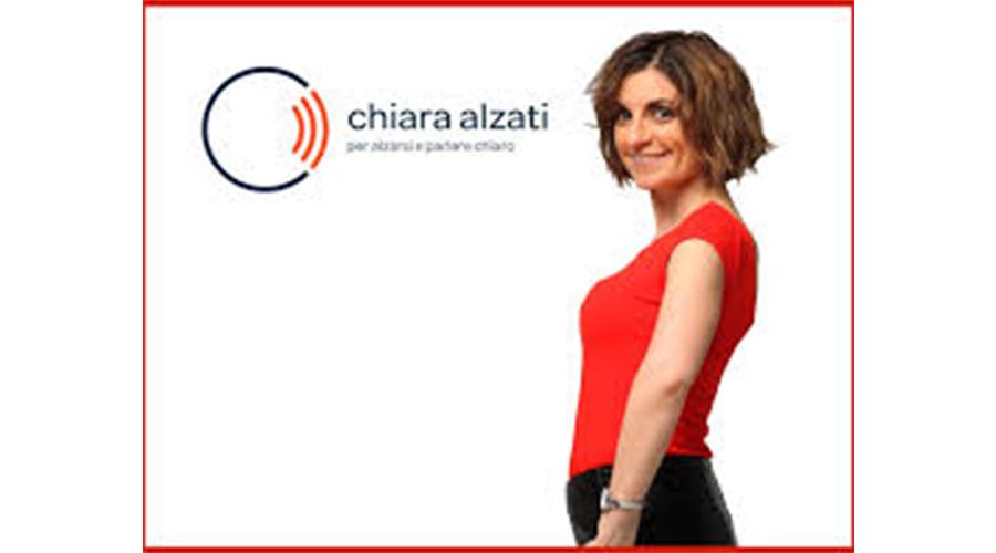 Chiara Alzati