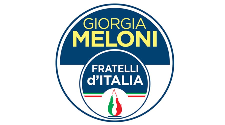 Meloni Fratelli d'Italia